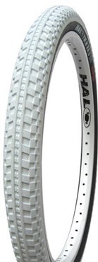 """Halo Twin Rail 26"""" Limited Edition Coloured Jump Tyre"""