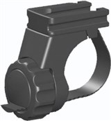 Cateye H34 Flex Tight Handlebar Bracket 22-32mm