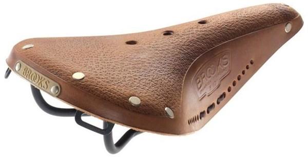 Brooks B17 Pre-Aged Saddle