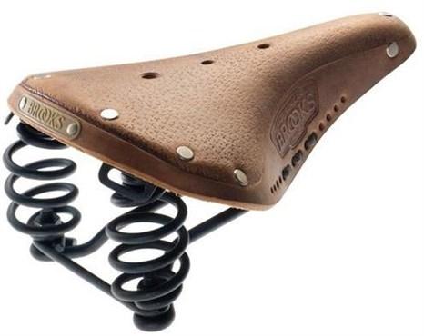 Brooks Flyer-S Ladies Pre-Aged Saddle