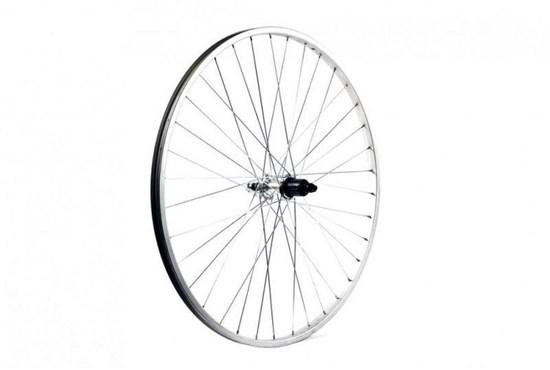 Wilkinson 700c Single Wall QR Cassette Hybrid Rear Wheel