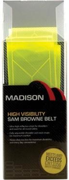 Madison Sam Browne Belt Kids