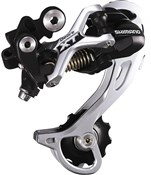 Shimano RD-M772 XT Shadow Top Normal Rear Mech