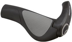 Product image for Ergon GP2 Comfort Grips