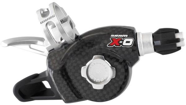SRAM X0 Trigger Shifter