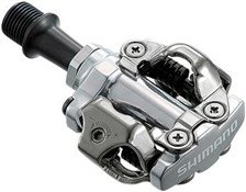 Product image for Shimano M540 SPD Clipless MTB Pedals