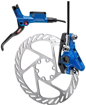 Avid Juicy Ultimate Hydraulic Disc Brake