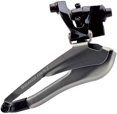 SRAM Red Front Derailleur Braze-On 2011