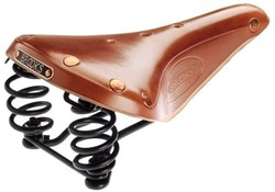 Brooks Flyer Special Saddle