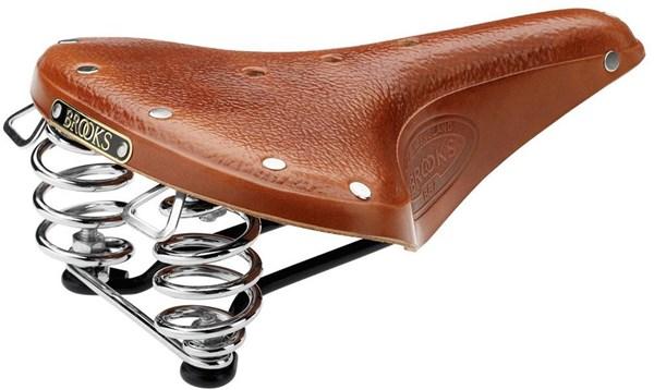 Brooks B67-S Ladies Saddle