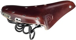 Brooks B72 Saddle