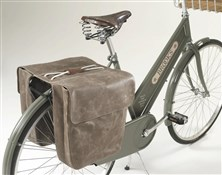 Brooks Brick Lane Roll-up Pannier Bags