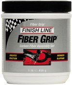 Finish Line Fiber Grip Carbon Fibre Assembly Gel