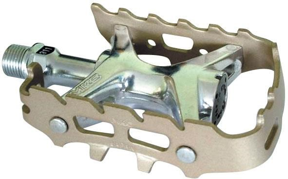 MKS MT Lux Comp Alloy Cage Pedals   Pedals