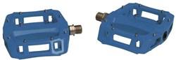 Gusset Slim Jim Alloy Sealed Bearing Platform Pedals