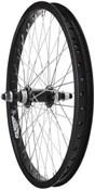Gusset Black Dog BMX Wheel