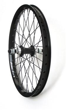 Gusset Trix 36 Hole Front BMX Wheel