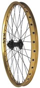 "Halo SAS 24 Pro Disc 24"" Front Wheel"