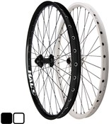 "Halo SAS 26"" Front MTB Wheel"