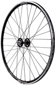 Product image for Halo Aerorage Track Fixie Aero Road Front Wheel