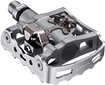 Shimano PD-M324 SPD Clipless MTB Pedals