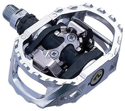 Shimano PD-M545 MTB SPD Pedals | Pedaler