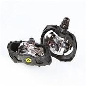 Shimano PD-M424 MTB SPD Pop Up Pedals