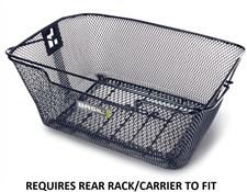 Basil Capri Rear Hook-On Basket