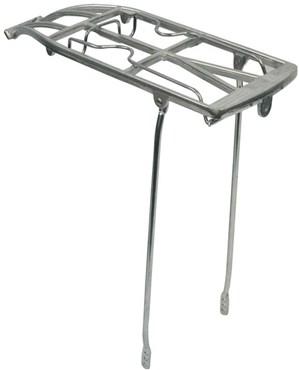 ETC Carrier Alloy Folding Rear Rack Include Spring