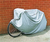 ETC PVC Cycle Cover