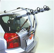 Product image for ETC Grand Tour 3 Bike Rear Car Rack