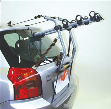 ETC Grand Tour 3 Bike Rear Car Rack