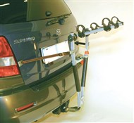 Product image for ETC Grand Tour 2 Bike Towball Car Rack