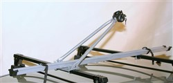 Product image for ETC Adventure 1 Bike Roof Car Rack