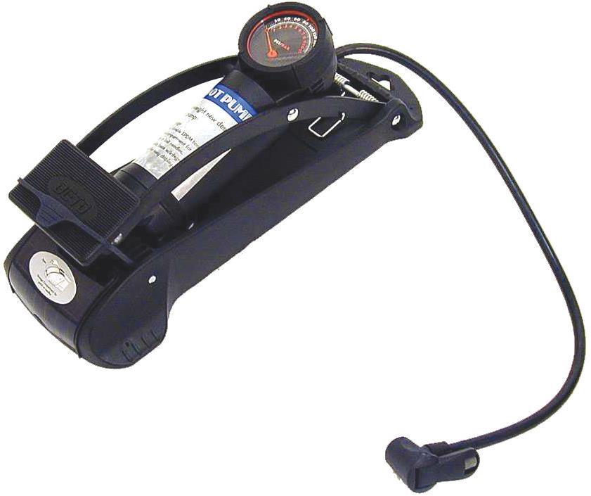 Beto SV/PV Foot Floor Pump | Fodpumper