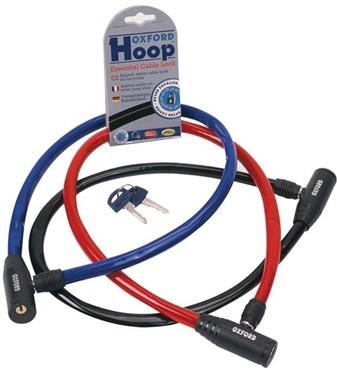 Oxford Hoop Cable Lock