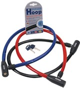 Product image for Oxford Hoop Cable Lock