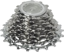 Product image for Shimano CS-6500 Ultegra 9 Speed Cassette