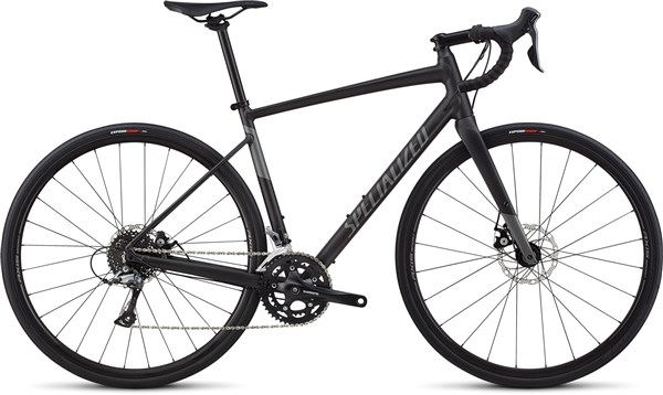 Specialized Diverge E5 Womens 2019 - Road Bike