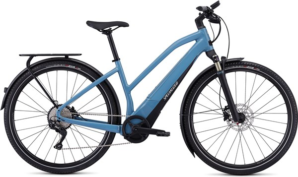 Specialized Turbo Vado 3.0 Womens 2019 - Electric Hybrid Bike