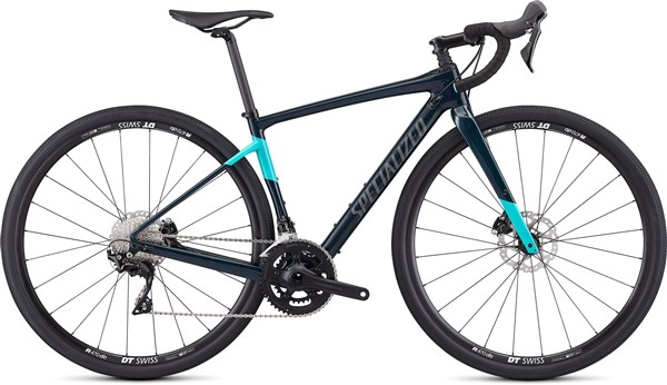Specialized Diverge Womens 2019 - Gravel Bike | Road bikes