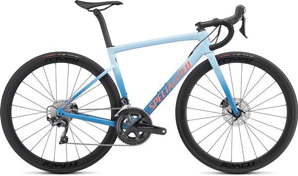 Specialized Tarmac Disc Expert Womens 2019 - Road Bike