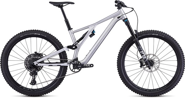 5378abe5cd7 Specialized Stumpjumper FSR Comp Evo 27.5 Mountain Bike 2019 | Tredz Bikes