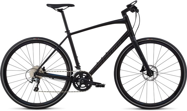 Specialized Sirrus Elite 2019 - Hybrid Sports Bike