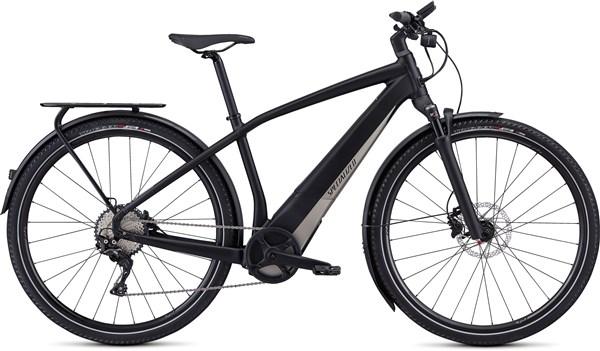 Specialized Turbo Vado Men 4.0 2019 - Electric Mountain Bike | City-cykler