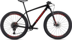 Specialized S-Works Epic Hardtail Mountain Bike 2019 - Hardtail MTB