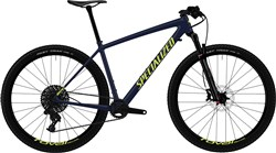 Specialized Epic Hardtail Comp Mountain Bike 2019 - Hardtail MTB