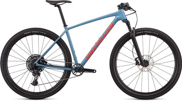 Specialized Chisel Expert Mountain Bike 2019 - Hardtail MTB | MTB