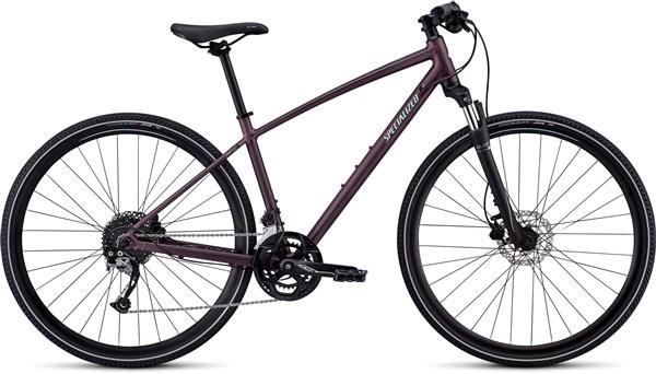 Specialized Ariel Sport Womens 2020 - Hybrid Sports Bike