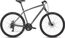 Specialized Crosstrail 2019 - Hybrid Sports Bike
